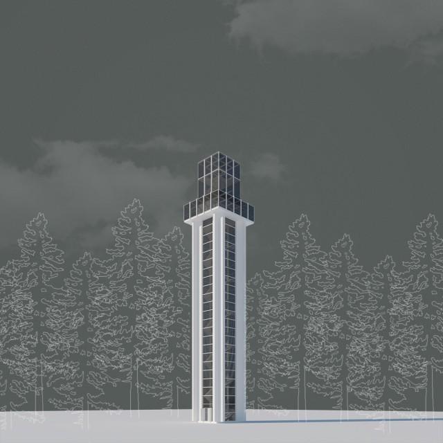 Wieża Kukinka