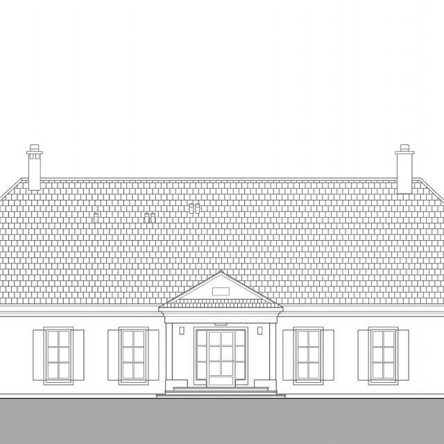 Dom Będzino