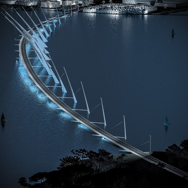 Most Jamno