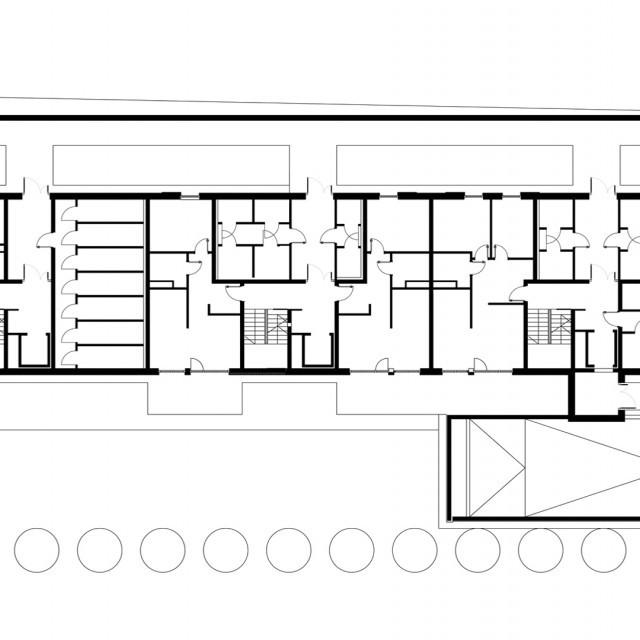 Budynek Wielorodzinny Koszalin