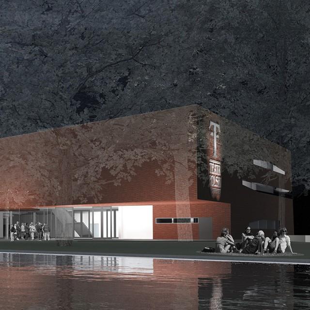 Teatr Szczecin