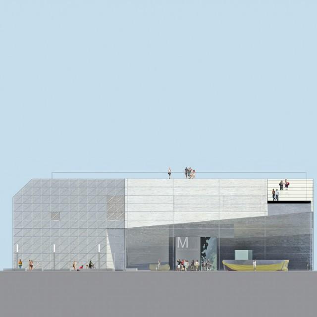 Muzeum Morskie Szczecin