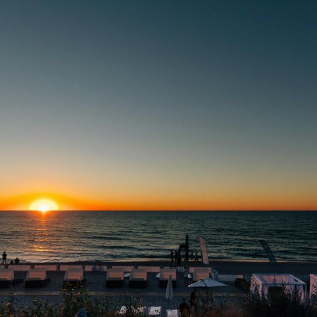 Beach Club Mielno